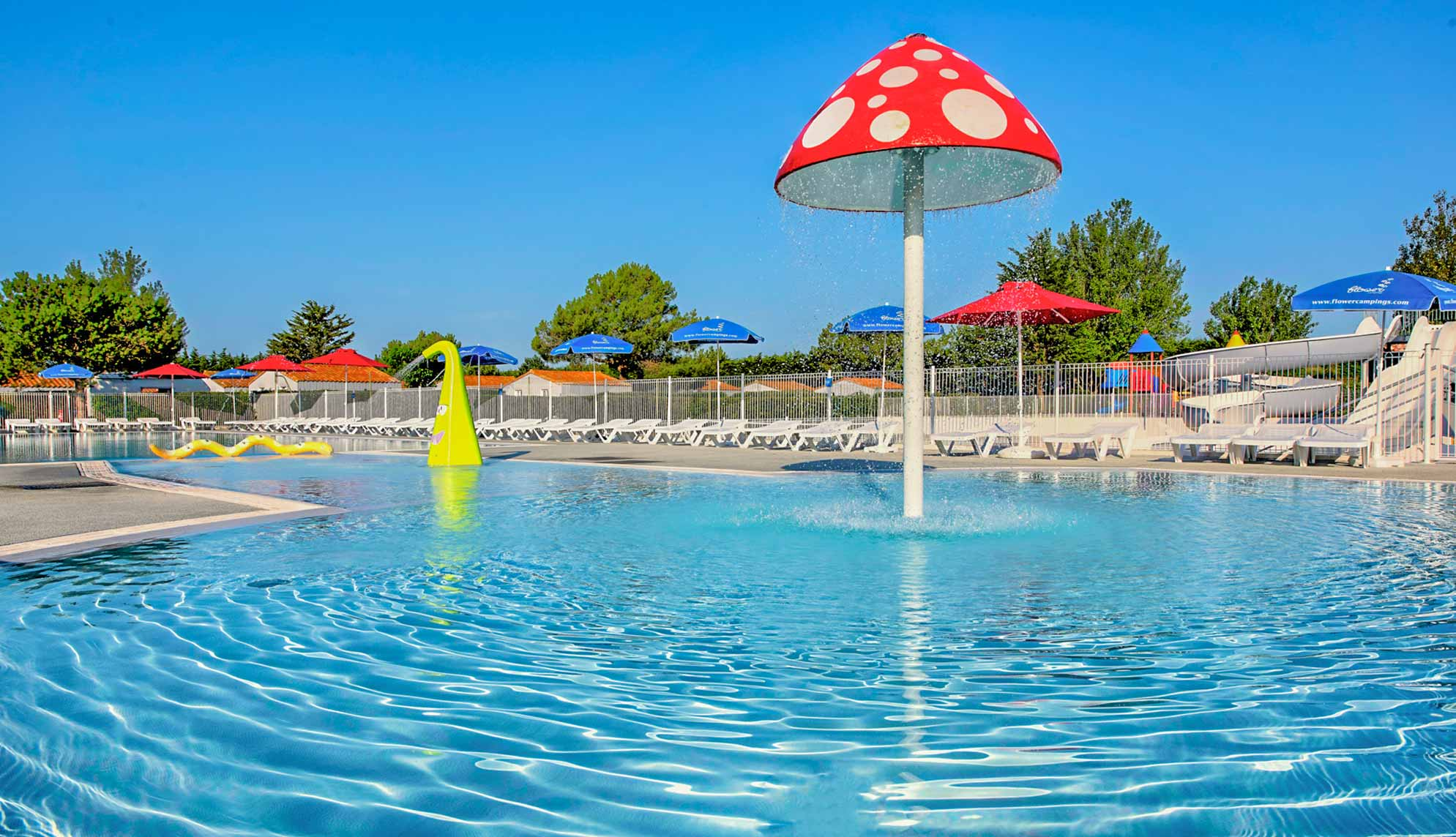 camping parc aquatique charente maritime
